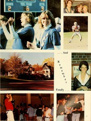 Page 17, 1978 Edition, Curry College - Curryer Yearbook (Milton, MA) online yearbook collection