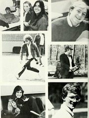Page 12, 1980 Edition, Curry College - Curryer Yearbook (Milton, MA) online yearbook collection