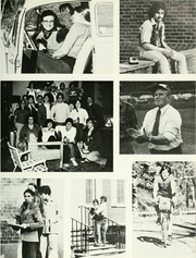 Page 17, 1980 Edition, Curry College - Curryer Yearbook (Milton, MA) online yearbook collection