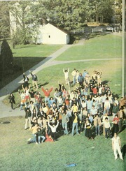 Page 2, 1980 Edition, Curry College - Curryer Yearbook (Milton, MA) online yearbook collection