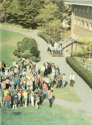 Page 3, 1980 Edition, Curry College - Curryer Yearbook (Milton, MA) online yearbook collection
