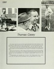 Page 9, 1980 Edition, Curry College - Curryer Yearbook (Milton, MA) online yearbook collection