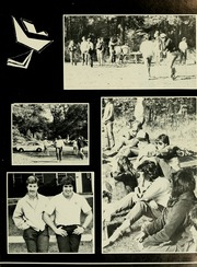 Page 13, 1983 Edition, Curry College - Curryer Yearbook (Milton, MA) online yearbook collection