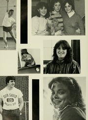 Page 14, 1983 Edition, Curry College - Curryer Yearbook (Milton, MA) online yearbook collection