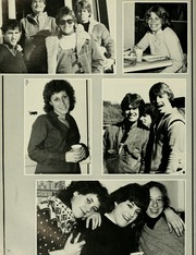 Page 16, 1983 Edition, Curry College - Curryer Yearbook (Milton, MA) online yearbook collection