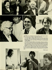 Page 7, 1983 Edition, Curry College - Curryer Yearbook (Milton, MA) online yearbook collection