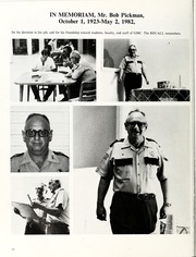 Page 16, 1983 Edition, Georgia Military College - Recall Yearbook (Milledgeville, GA) online yearbook collection