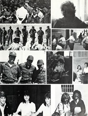Page 9, 1983 Edition, Georgia Military College - Recall Yearbook (Milledgeville, GA) online yearbook collection