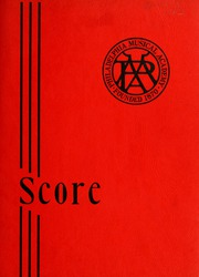 Page 1, 1963 Edition, Philadelphia Musical Academy - Da Capo Yearbook (Philadelphia, PA) online yearbook collection