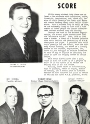 Page 14, 1963 Edition, Philadelphia Musical Academy - Da Capo Yearbook (Philadelphia, PA) online yearbook collection