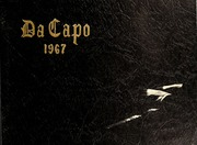 Page 1, 1967 Edition, Philadelphia Musical Academy - Da Capo Yearbook (Philadelphia, PA) online yearbook collection
