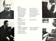 Page 9, 1967 Edition, Philadelphia Musical Academy - Da Capo Yearbook (Philadelphia, PA) online yearbook collection