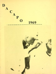 1969 Edition, Philadelphia Musical Academy - Da Capo Yearbook (Philadelphia, PA)