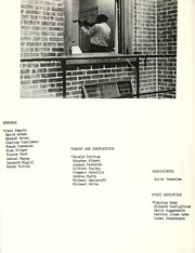 Page 10, 1969 Edition, Philadelphia Musical Academy - Da Capo Yearbook (Philadelphia, PA) online yearbook collection