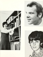 Page 15, 1969 Edition, Philadelphia Musical Academy - Da Capo Yearbook (Philadelphia, PA) online yearbook collection