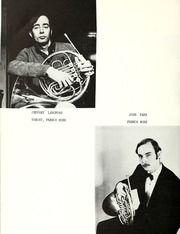 Page 16, 1969 Edition, Philadelphia Musical Academy - Da Capo Yearbook (Philadelphia, PA) online yearbook collection
