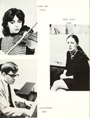 Page 17, 1969 Edition, Philadelphia Musical Academy - Da Capo Yearbook (Philadelphia, PA) online yearbook collection