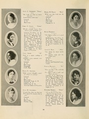 Page 16, 1920 Edition, Montclair State College - La Campana Yearbook (Upper Montclair, NJ) online yearbook collection