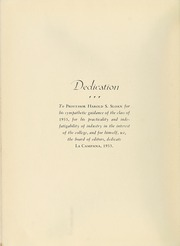 Page 10, 1933 Edition, Montclair State College - La Campana Yearbook (Upper Montclair, NJ) online yearbook collection