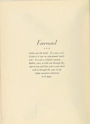 Page 12, 1933 Edition, Montclair State College - La Campana Yearbook (Upper Montclair, NJ) online yearbook collection