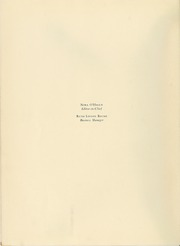 Page 8, 1933 Edition, Montclair State College - La Campana Yearbook (Upper Montclair, NJ) online yearbook collection