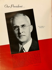 Page 12, 1943 Edition, Montclair State College - La Campana Yearbook (Upper Montclair, NJ) online yearbook collection
