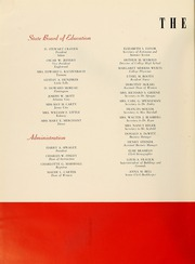 Page 14, 1943 Edition, Montclair State College - La Campana Yearbook (Upper Montclair, NJ) online yearbook collection