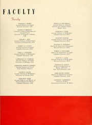 Page 15, 1943 Edition, Montclair State College - La Campana Yearbook (Upper Montclair, NJ) online yearbook collection