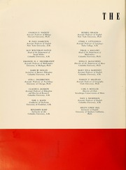 Page 16, 1943 Edition, Montclair State College - La Campana Yearbook (Upper Montclair, NJ) online yearbook collection