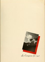 Page 5, 1943 Edition, Montclair State College - La Campana Yearbook (Upper Montclair, NJ) online yearbook collection