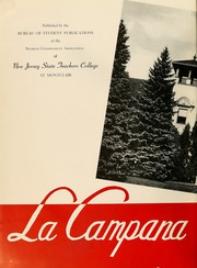 Page 6, 1943 Edition, Montclair State College - La Campana Yearbook (Upper Montclair, NJ) online yearbook collection