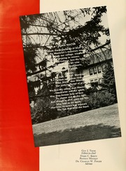 Page 8, 1943 Edition, Montclair State College - La Campana Yearbook (Upper Montclair, NJ) online yearbook collection
