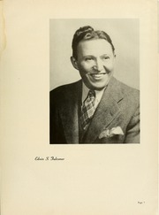 Page 11, 1945 Edition, Montclair State College - La Campana Yearbook (Upper Montclair, NJ) online yearbook collection