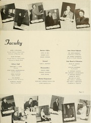 Page 17, 1945 Edition, Montclair State College - La Campana Yearbook (Upper Montclair, NJ) online yearbook collection