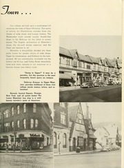 Page 11, 1949 Edition, Montclair State College - La Campana Yearbook (Upper Montclair, NJ) online yearbook collection