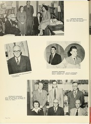 Page 14, 1952 Edition, Montclair State College - La Campana Yearbook (Upper Montclair, NJ) online yearbook collection