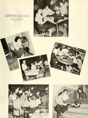 Page 11, 1954 Edition, Montclair State College - La Campana Yearbook (Upper Montclair, NJ) online yearbook collection
