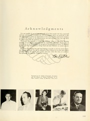 Page 5, 1954 Edition, Montclair State College - La Campana Yearbook (Upper Montclair, NJ) online yearbook collection