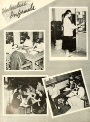 Page 6, 1954 Edition, Montclair State College - La Campana Yearbook (Upper Montclair, NJ) online yearbook collection