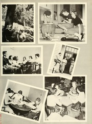 Page 7, 1954 Edition, Montclair State College - La Campana Yearbook (Upper Montclair, NJ) online yearbook collection