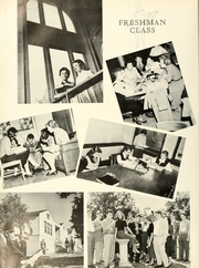 Page 8, 1954 Edition, Montclair State College - La Campana Yearbook (Upper Montclair, NJ) online yearbook collection