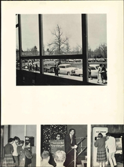 Page 13, 1960 Edition, Montclair State College - La Campana Yearbook (Upper Montclair, NJ) online yearbook collection