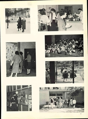 Page 15, 1960 Edition, Montclair State College - La Campana Yearbook (Upper Montclair, NJ) online yearbook collection