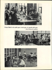 Page 16, 1960 Edition, Montclair State College - La Campana Yearbook (Upper Montclair, NJ) online yearbook collection