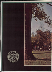 Page 3, 1960 Edition, Montclair State College - La Campana Yearbook (Upper Montclair, NJ) online yearbook collection