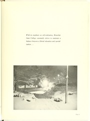 Page 17, 1961 Edition, Montclair State College - La Campana Yearbook (Upper Montclair, NJ) online yearbook collection