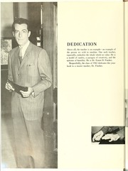 Page 6, 1961 Edition, Montclair State College - La Campana Yearbook (Upper Montclair, NJ) online yearbook collection