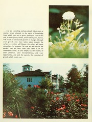 Page 10, 1971 Edition, Montclair State College - La Campana Yearbook (Upper Montclair, NJ) online yearbook collection