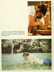 Page 14, 1971 Edition, Montclair State College - La Campana Yearbook (Upper Montclair, NJ) online yearbook collection