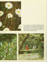 Page 15, 1971 Edition, Montclair State College - La Campana Yearbook (Upper Montclair, NJ) online yearbook collection